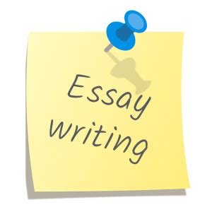 What to write an essay on