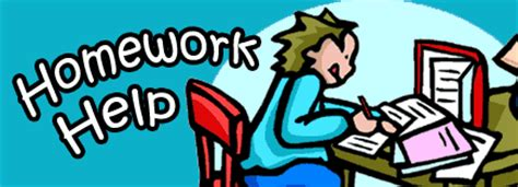How is homework helpful to students